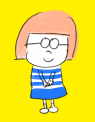 Minicut girl b